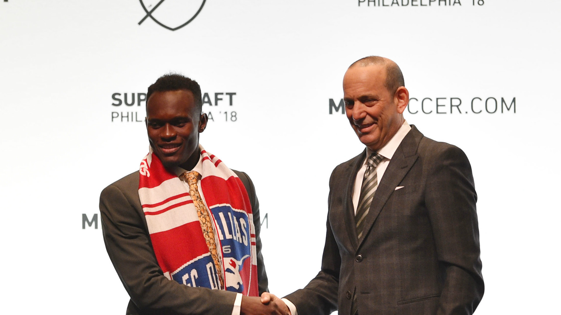 Francis Atuahene MLS Draft 01192018