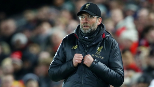 Nach Schiedsrichter-Kritik: FA ermittelt gegen Liverpool-Trainer Jürgen Klopp