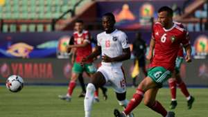 Morocco struggled for motivation against 'smaller' nations at Afcon 2019 – Saiss