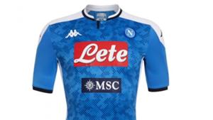 Maglia Napoli 2019/20