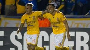 Tigres  Carlos Salcedo