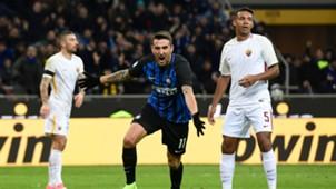 Matias Vecino Inter Roma