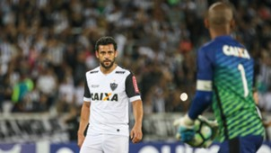 Fred Botafogo Atlético-MG Campeonato Brasileiro 09072017