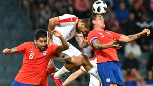 Serbia Chile