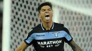 Joaquin Correa Udinese Lazio