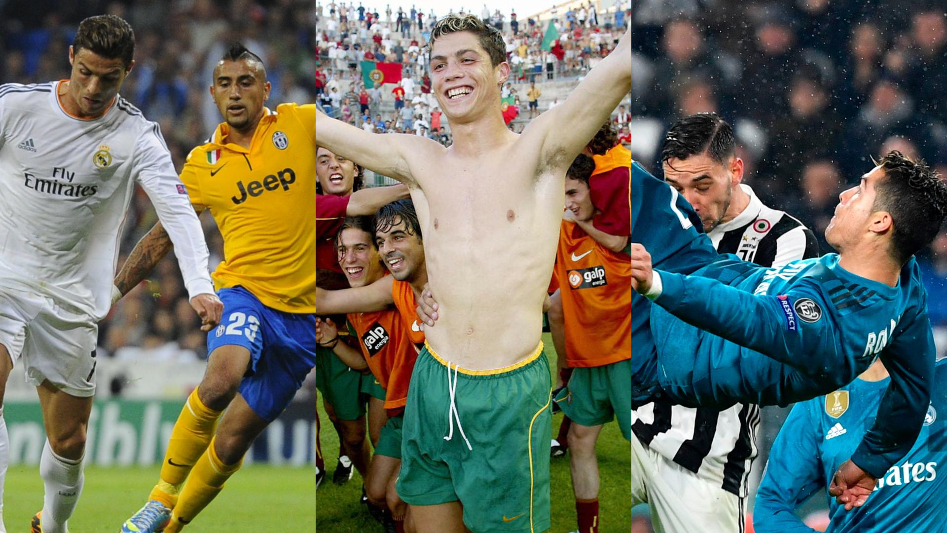 Calciomercato Juventus, Marca:
