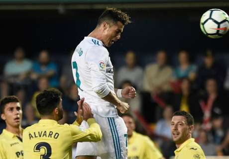 Ronaldo & Bale warm up for CL, but defence a concern