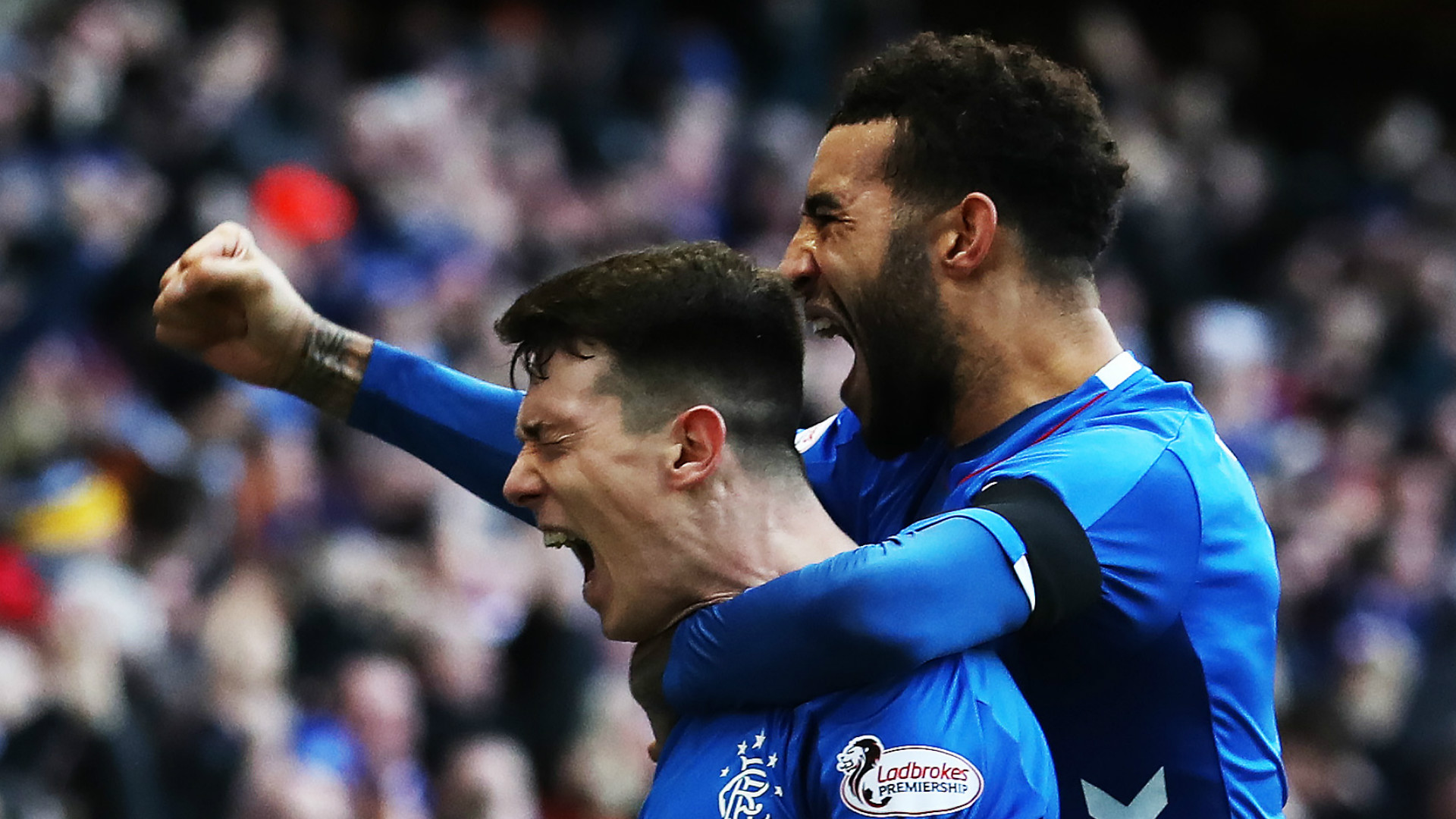 Flipboard: Everything Rangers and Kilmarnock fans need to ...