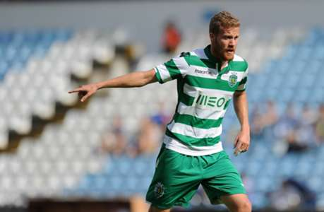 Oriol Rosell, Sporting CP