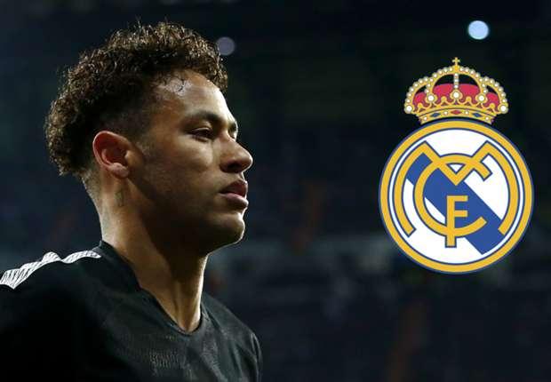 83f86696b Transfer news   Neymar to Real Madrid would be win-win  - PSG star ...