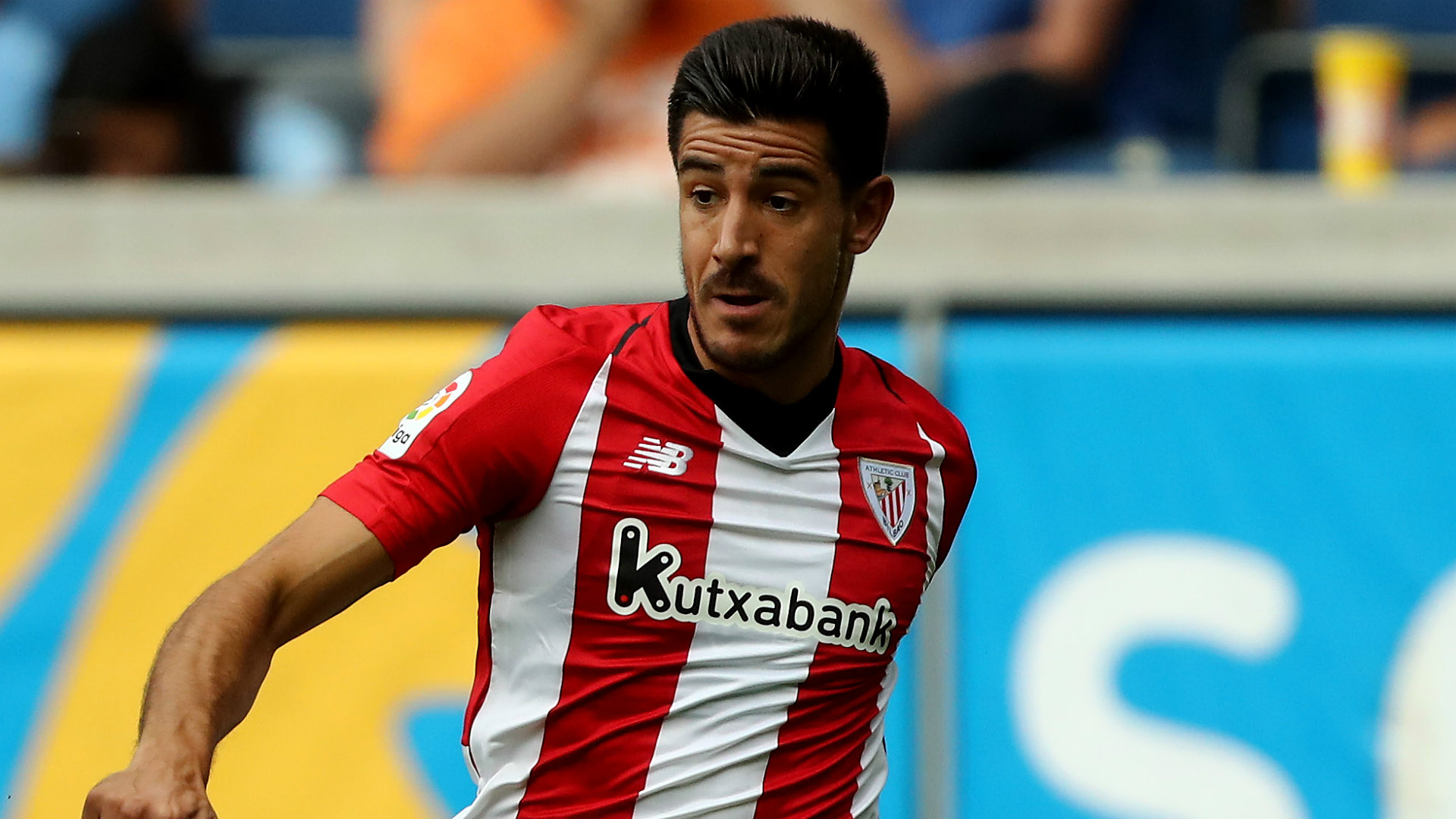 Yuri Berchiche Athletic Bilbao