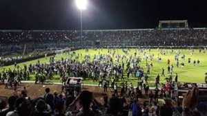 Arema FC - Persib (04152018)