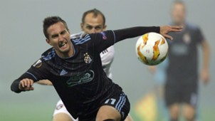Dinamo Spartak Trnava Uefa Europe League 08112018