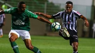 Elias Atletico-MG Chapecoense Brasileirao Serie A 18102017