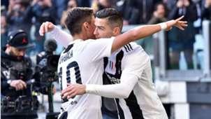 Serie A Juventus Turin Cristiano Ronaldo