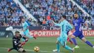 Lionel Messi Leganes Barcelona LaLiga