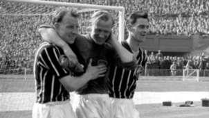 Bert Trautmann Manchester City FA Cup 1956