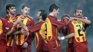 Galatasaray Liverpool 2006