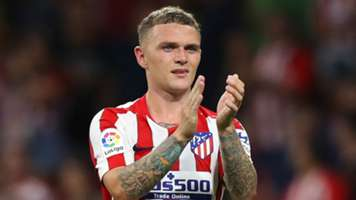 Kieran Trippier Atletico Madrid 2019-20