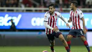 Pizarro Chivas Clausura 2018