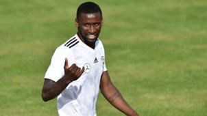 Antonio Rudiger Germany