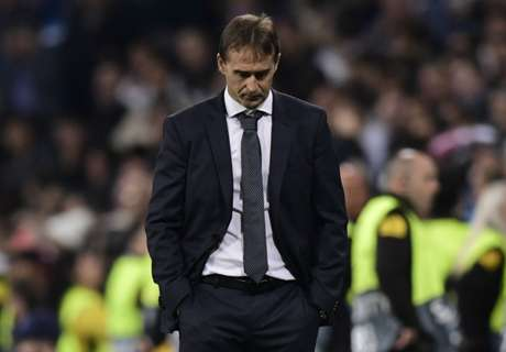Barca have nothing to fear from Lopetegui's Real
