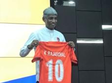 K. Rajagobal, PKNS FC, 22112017