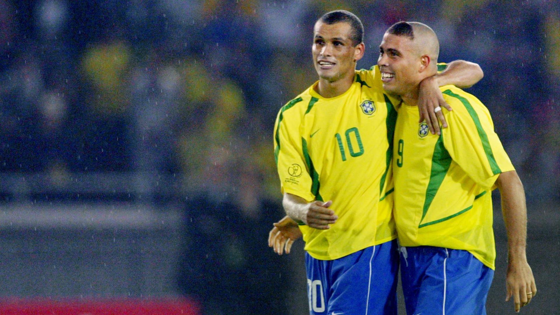 Ronaldo, Rivaldo