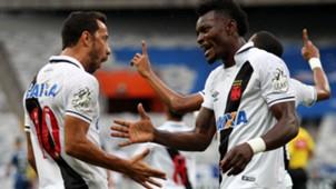 Paulao Nene Cruzeiro Vasco Brasileirao Serie A 26112017