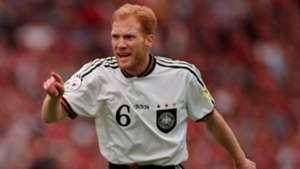 Matthias Sammer Germany Euro 1996