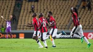 Primeiro de Agosto of Angola