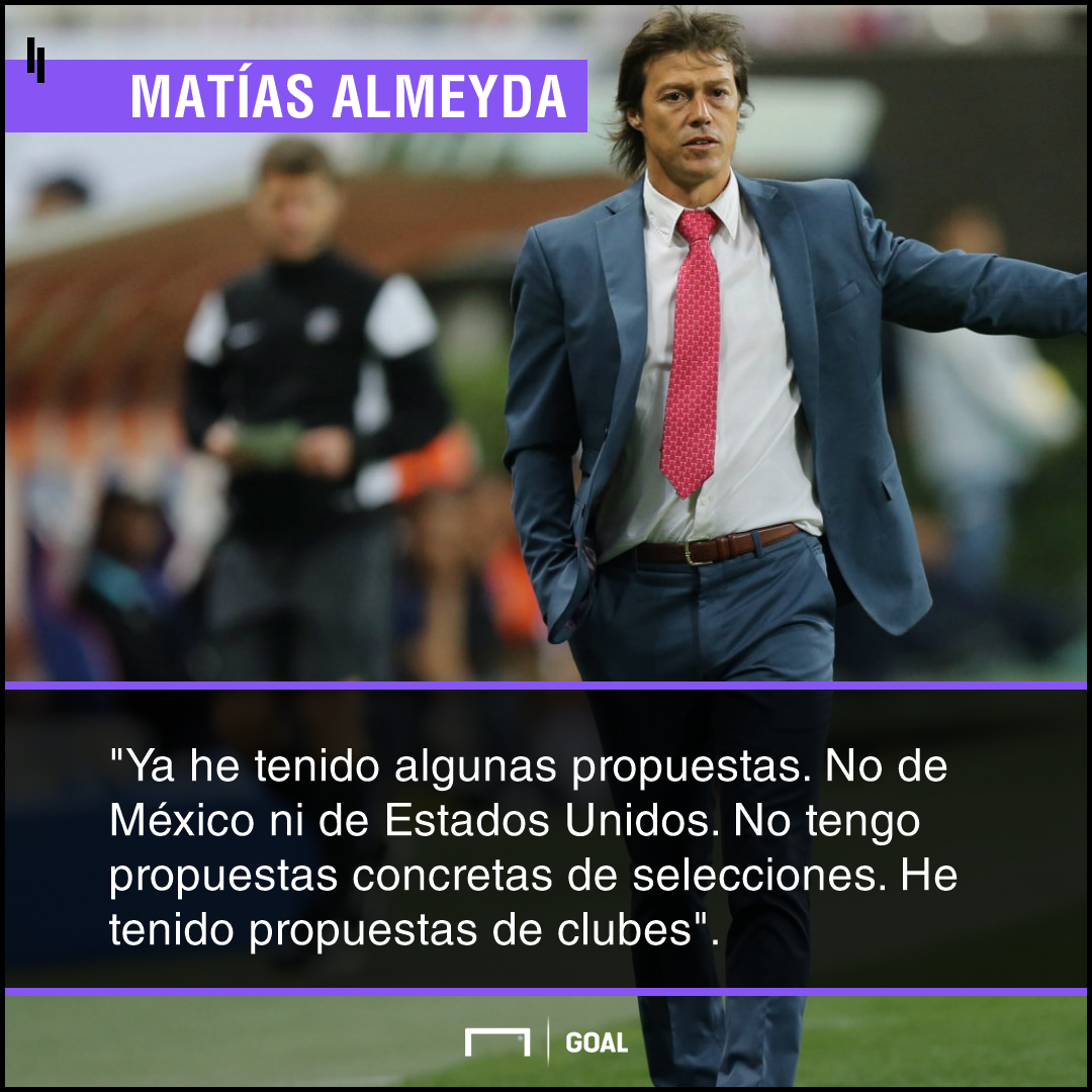 Almeyda quote