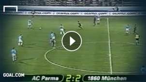 GFX Parma 1860 München 23112000