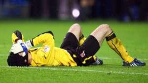 Petr Cech 2008