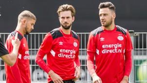 Davy Propper, Pablo Rosario, PSV, Eredivisie, 07032017