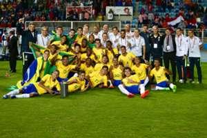 Brazil U-17 NT