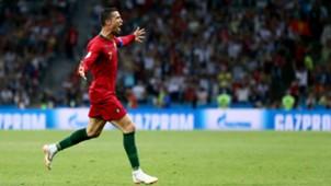 Cristiano Ronaldo Portugal Mundial