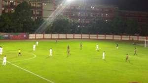 Uji Coba Persija Jakarta vs Korea Selatan U-23