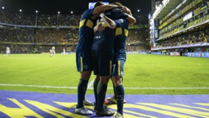 Boca Union Superliga 06052018