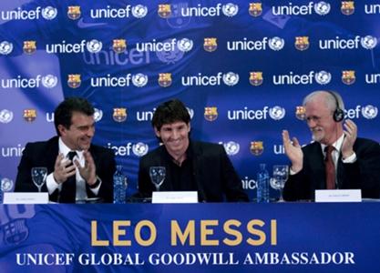 """Barça, Laporta : """"Bartomeu doit partir pour que Messi soit heureux"""""""