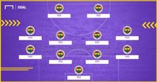 Fenerbahce Besiktas Combined XI