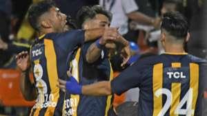 Gol Rosario Central Gimnasia Copa Argentina 06122018