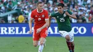 Erick Gutiérrez México