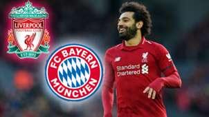 GFX Liverpool FC Bayern 2019