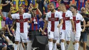 Cucho Hernandez Huesca Barcelona 2018-19