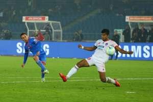 Adrian Colunga; FC Goa