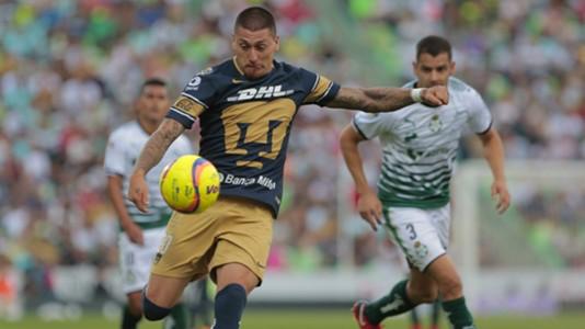 Nicolas Castillo Pumas
