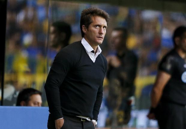 Técnico aseguró que pudieron ganar el partido — Boca Juniors