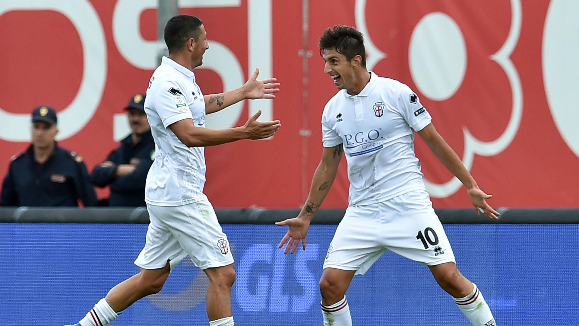 Serie B ConTe.it, 29a giornata: rinviate Parma-Palermo e Pro Vercelli-Perugia