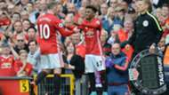 angel gomes manchester united premier league 21052017